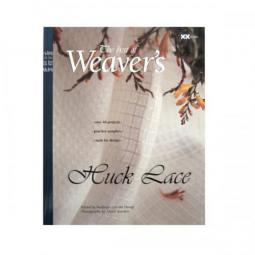 BWB0043 THE BEST OF WEAVER'S HUCK LACE
