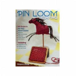 BWP0600 PIN LOOM WEAVING