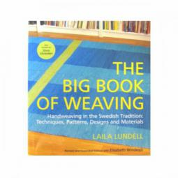 BWB0033 THE BIG BOOK OF WEAVING