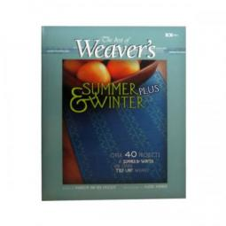 BWB0046 THE BEST OF WEAVER'S SUMMER PLUS WINTER