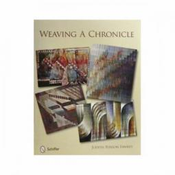 BWW1110 WEAVING A CHRONICLE
