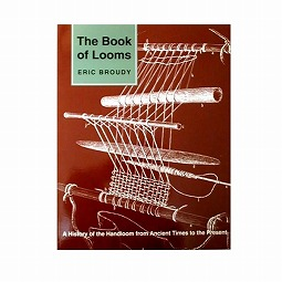 BWB0032 THE BOOK OF LOOM